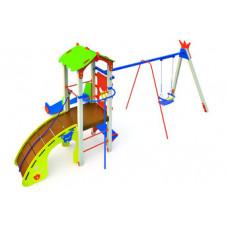 Детский игровой комплекс ИКС-1.1
