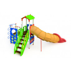 Детский игровой комплекс ИКС-1.11