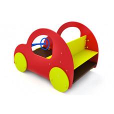 """МФ-1.4.2 Детская игровая форма """"Машинка Жук"""""""