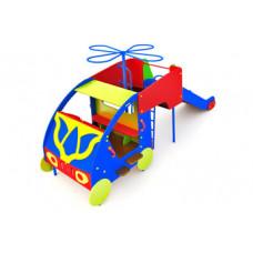 """МФ-1.13 Детская игровая форма """"Вертолет"""""""